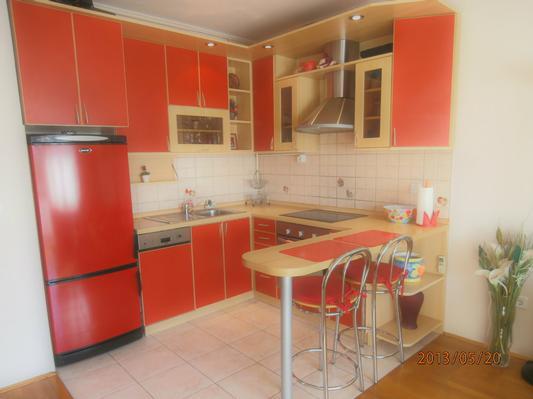 Ferienwohnung Wohnung DENA - alles was man braucht (808814), Zagreb, Zagreb, Mittelkroatien, Kroatien, Bild 4