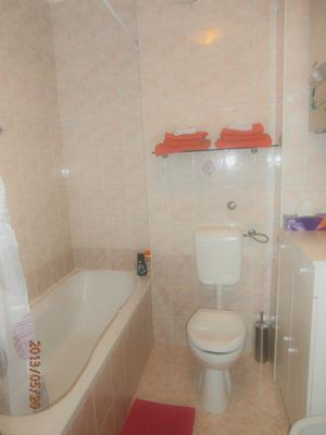 Ferienwohnung Wohnung DENA - alles was man braucht (808814), Zagreb, Zagreb, Mittelkroatien, Kroatien, Bild 7