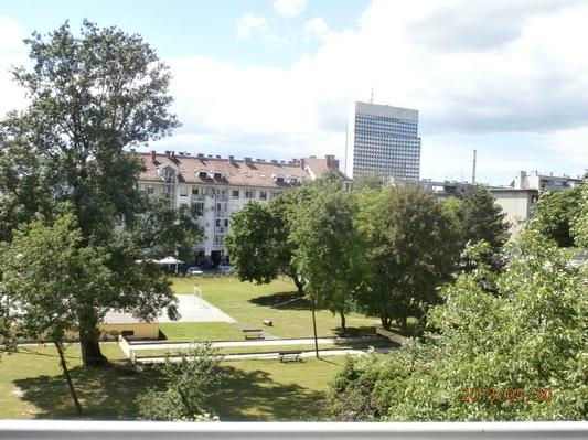 Ferienwohnung Wohnung DENA - alles was man braucht (808814), Zagreb, Zagreb, Mittelkroatien, Kroatien, Bild 9