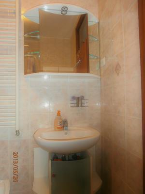 Ferienwohnung Wohnung DENA - alles was man braucht (808814), Zagreb, Zagreb, Mittelkroatien, Kroatien, Bild 11