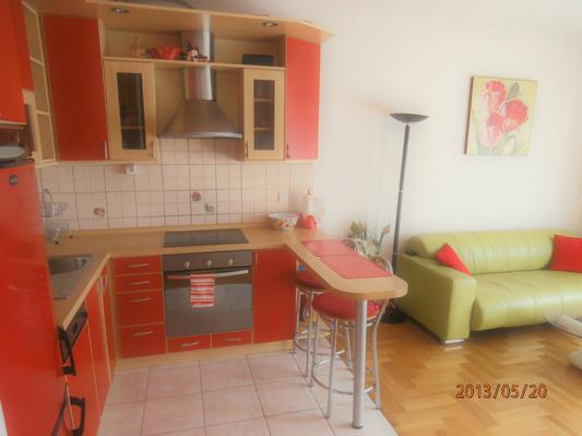 Ferienwohnung Wohnung DENA - alles was man braucht (808814), Zagreb, Zagreb, Mittelkroatien, Kroatien, Bild 16