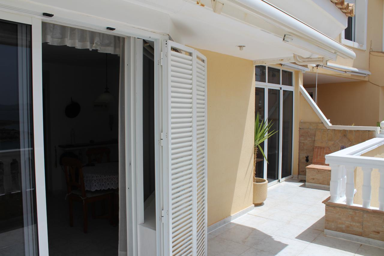 Appartement de vacances Casa Mónica (809602), La Manga del Mar Menor, Costa Calida, Murcie, Espagne, image 17
