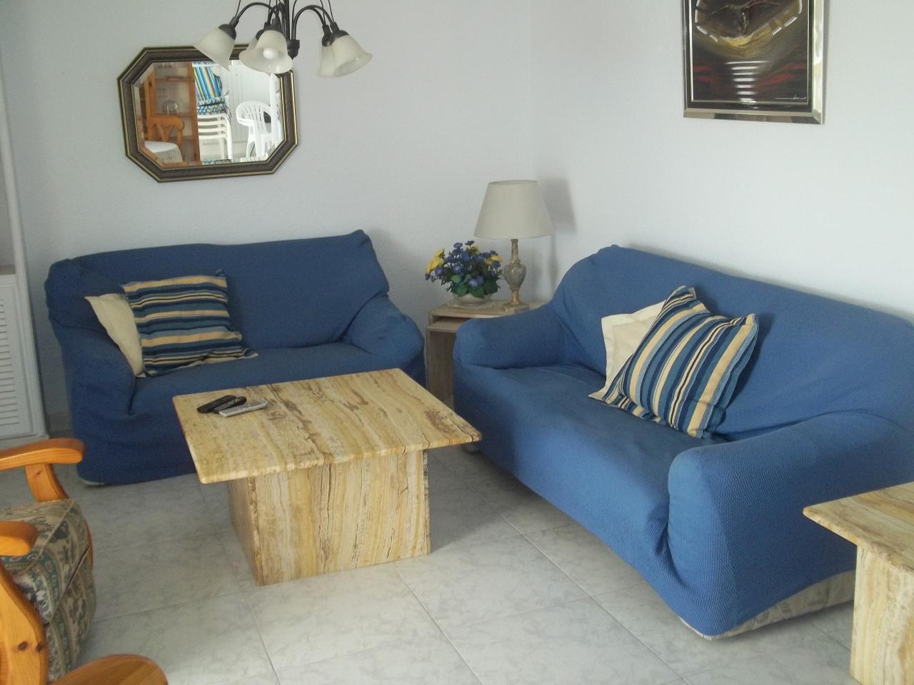 Appartement de vacances Casa Mónica (809602), La Manga del Mar Menor, Costa Calida, Murcie, Espagne, image 22