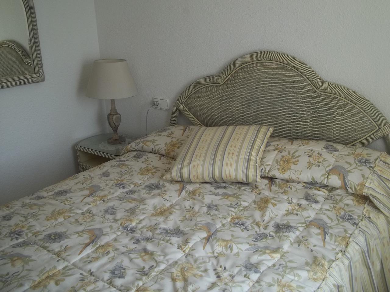 Appartement de vacances Casa Mónica (809602), La Manga del Mar Menor, Costa Calida, Murcie, Espagne, image 23