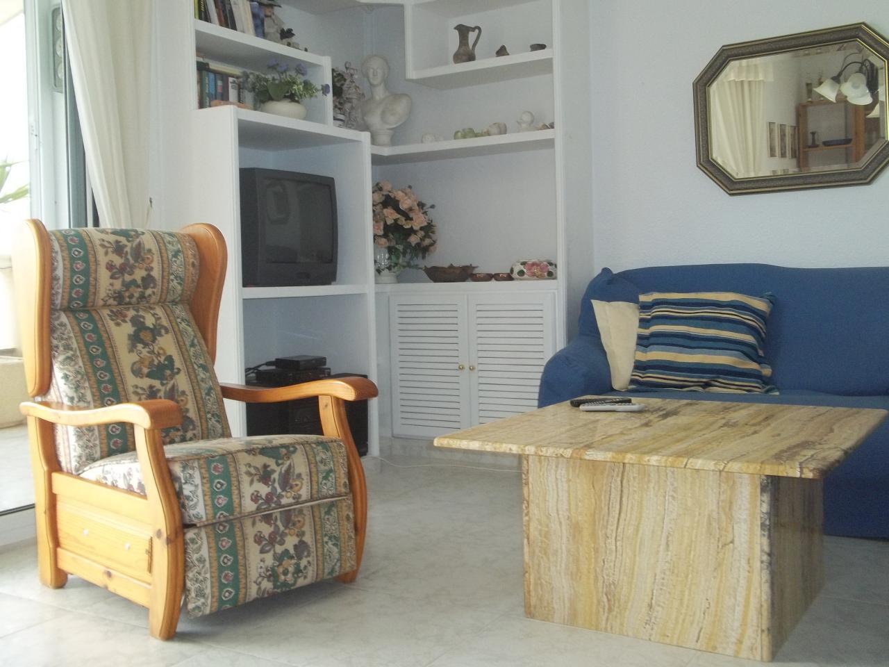Appartement de vacances Casa Mónica (809602), La Manga del Mar Menor, Costa Calida, Murcie, Espagne, image 24