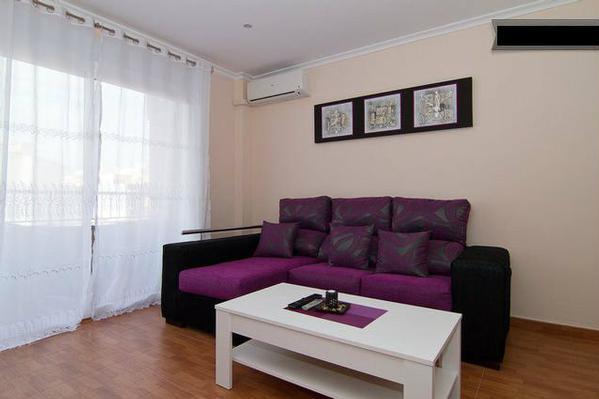 Appartement de vacances Yovalu Ferienwohnung torrevieja (814135), Torrevieja, Costa Blanca, Valence, Espagne, image 13