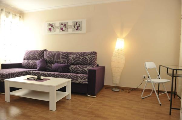 Appartement de vacances Yovalu1 Ferienwohnung torrevieja (814160), Torrevieja, Costa Blanca, Valence, Espagne, image 4