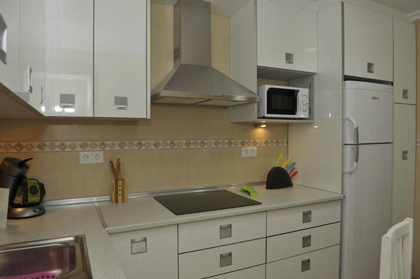 Appartement de vacances Yovalu1 Ferienwohnung torrevieja (814160), Torrevieja, Costa Blanca, Valence, Espagne, image 8
