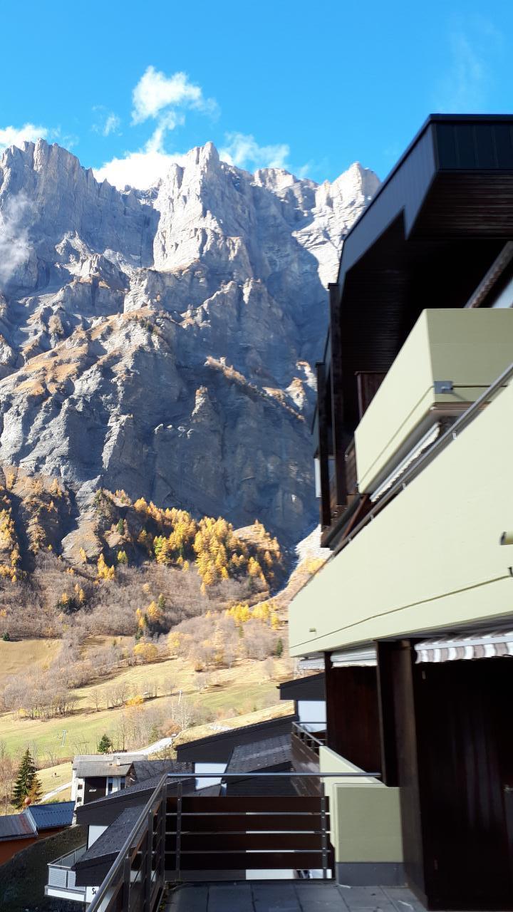 Ferienwohnung Terassenwohnung Tschal Leukerbad (817285), Leukerbad, Leukerbad, Wallis, Schweiz, Bild 17