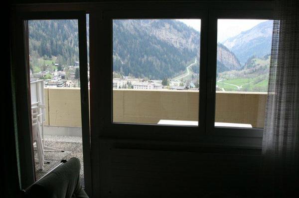Ferienwohnung Terassenwohnung Tschal Leukerbad (817285), Leukerbad, Leukerbad, Wallis, Schweiz, Bild 14