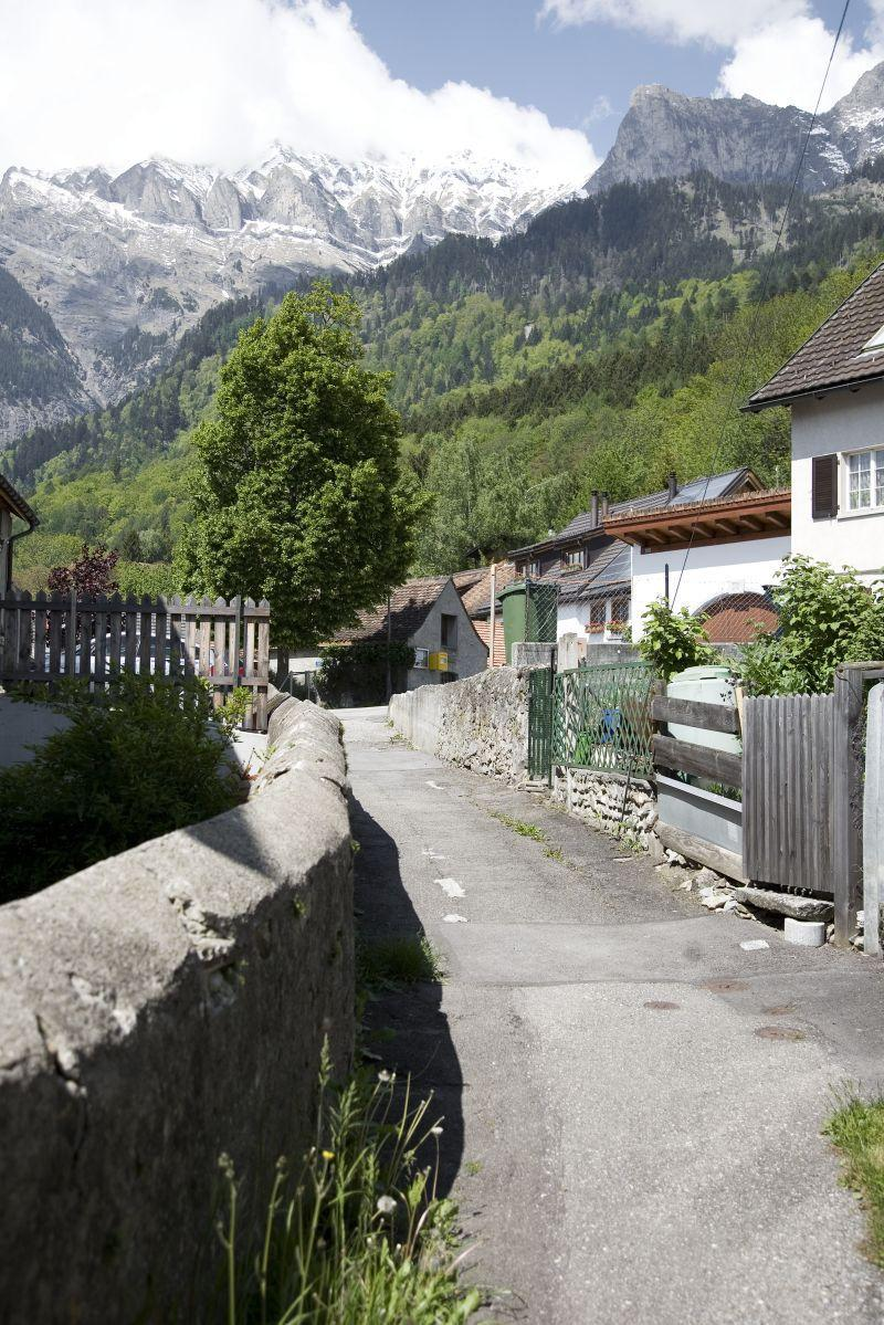 Maison de vacances Heidihuus - Ferienhaus*** im sonnigen Heidiland (817543), Maienfeld, Pays d'Heidi, Suisse Orientale, Suisse, image 18