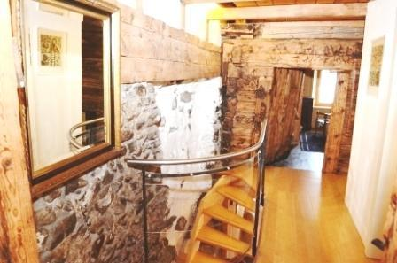 Maison de vacances Heidihuus - Ferienhaus*** im sonnigen Heidiland (817543), Maienfeld, Pays d'Heidi, Suisse Orientale, Suisse, image 4