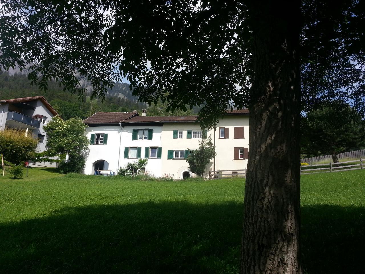 Maison de vacances Heidihuus - Ferienhaus*** im sonnigen Heidiland (817543), Maienfeld, Pays d'Heidi, Suisse Orientale, Suisse, image 13