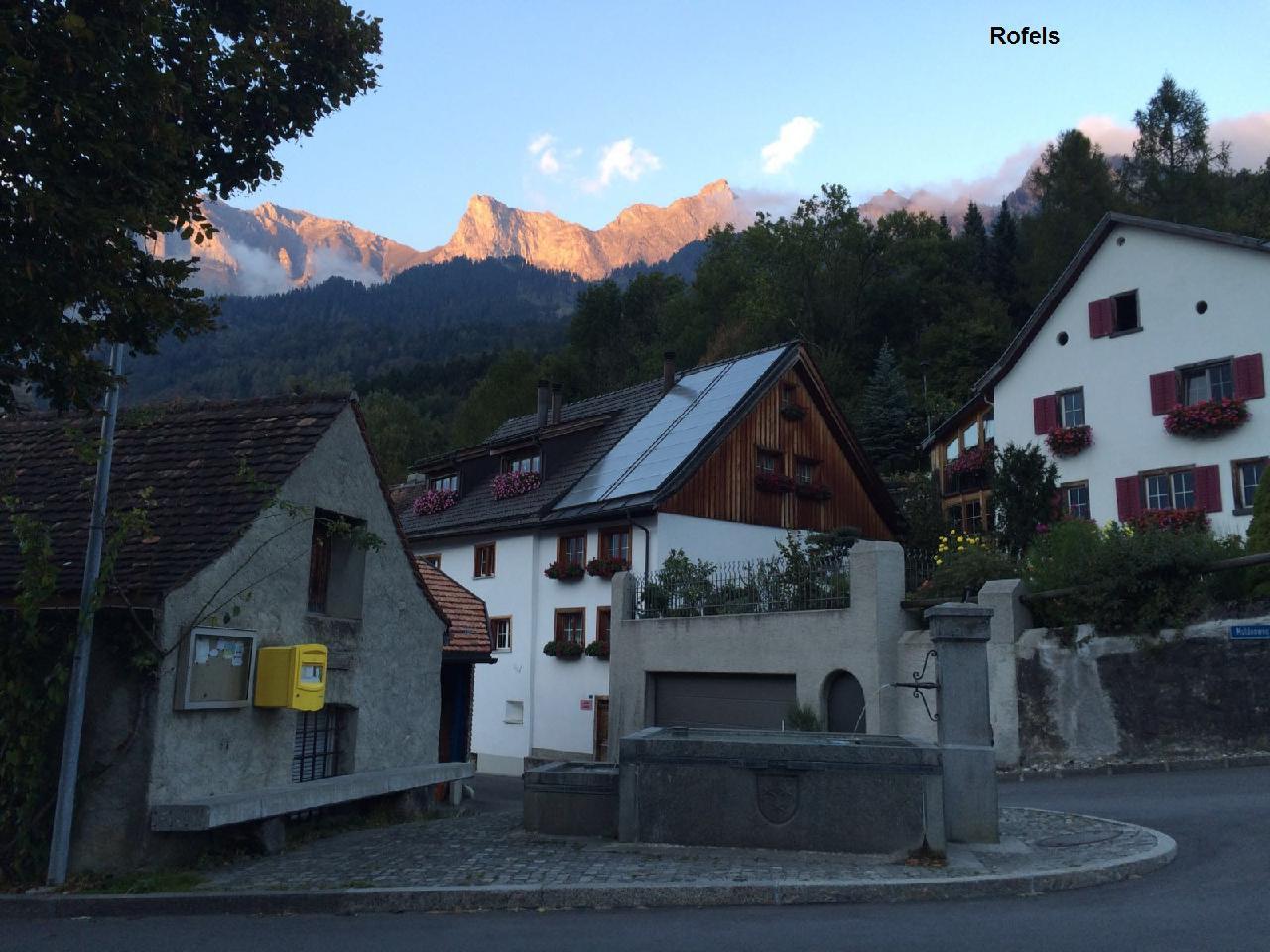 Maison de vacances Heidihuus - Ferienhaus*** im sonnigen Heidiland (817543), Maienfeld, Pays d'Heidi, Suisse Orientale, Suisse, image 17