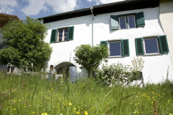 Maison de vacances Heidihuus - Ferienhaus*** im sonnigen Heidiland (817543), Maienfeld, Pays d'Heidi, Suisse Orientale, Suisse, image 12