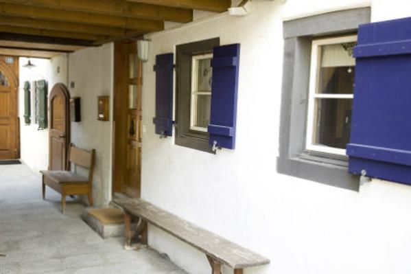Maison de vacances Heidihuus - Ferienhaus*** im sonnigen Heidiland (817543), Maienfeld, Pays d'Heidi, Suisse Orientale, Suisse, image 10
