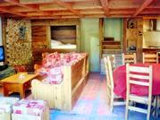 Chalet Bucher de Champagny Hütte