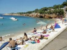 Appartement de vacances Apartment Enna unweit vom Meer (820437), Povile, , Kvarner, Croatie, image 23