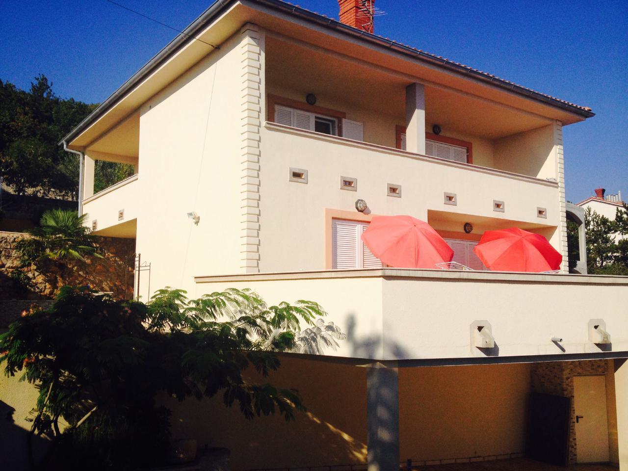 Appartement de vacances Apartment Enna unweit vom Meer (820437), Povile, , Kvarner, Croatie, image 22