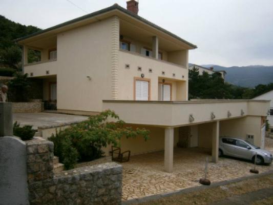 Appartement de vacances Apartment Enna unweit vom Meer (820437), Povile, , Kvarner, Croatie, image 12