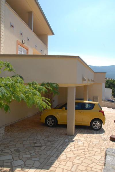 Appartement de vacances Apartment Enna unweit vom Meer (820437), Povile, , Kvarner, Croatie, image 5