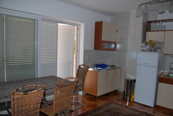Appartement de vacances Apartment Enna unweit vom Meer (820437), Povile, , Kvarner, Croatie, image 4