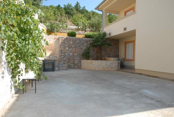 Appartement de vacances Apartment Enna unweit vom Meer (820437), Povile, , Kvarner, Croatie, image 3