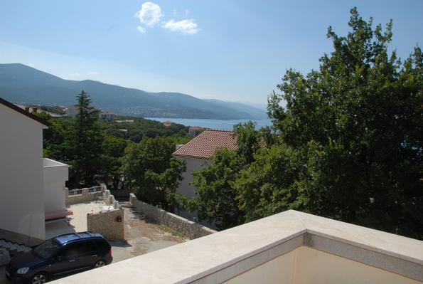 Appartement de vacances Apartment Enna unweit vom Meer (820437), Povile, , Kvarner, Croatie, image 9