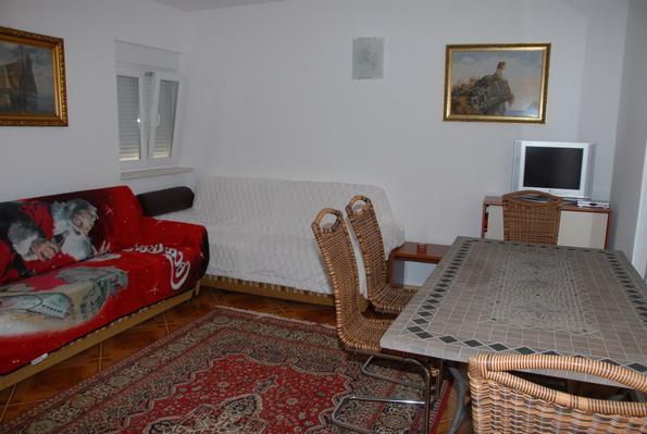 Appartement de vacances Apartment Enna unweit vom Meer (820437), Povile, , Kvarner, Croatie, image 14