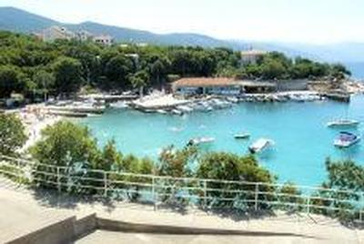 Appartement de vacances Apartment Enna unweit vom Meer (820437), Povile, , Kvarner, Croatie, image 16