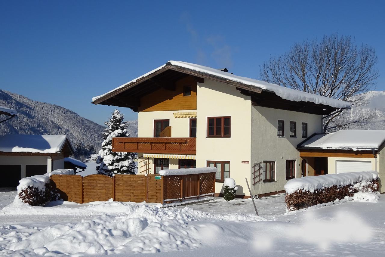 Appartement de vacances Apartment Bergblick - Haus Dreier Salzburger Land (822385), Abtenau, Tennengau, Salzbourg, Autriche, image 11