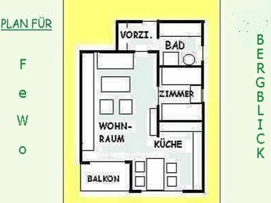 Appartement de vacances Apartment Bergblick - Haus Dreier Salzburger Land (822385), Abtenau, Tennengau, Salzbourg, Autriche, image 4