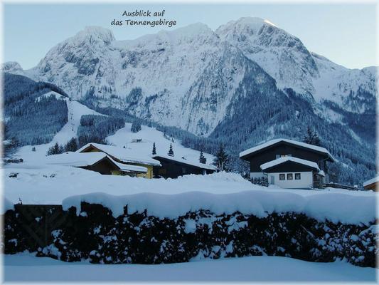 Appartement de vacances Apartment Bergblick - Haus Dreier Salzburger Land (822385), Abtenau, Tennengau, Salzbourg, Autriche, image 8