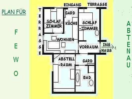 Appartement de vacances Apartment Abtenau - Haus Dreier Salzburger Land (822386), Abtenau, Tennengau, Salzbourg, Autriche, image 7