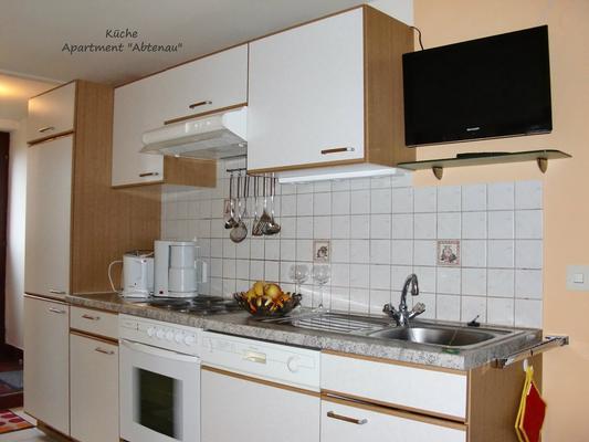 Appartement de vacances Apartment Abtenau - Haus Dreier Salzburger Land (822386), Abtenau, Tennengau, Salzbourg, Autriche, image 2