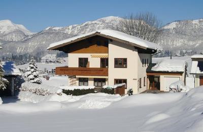 Appartement de vacances Apartment Abtenau - Haus Dreier Salzburger Land (822386), Abtenau, Tennengau, Salzbourg, Autriche, image 10