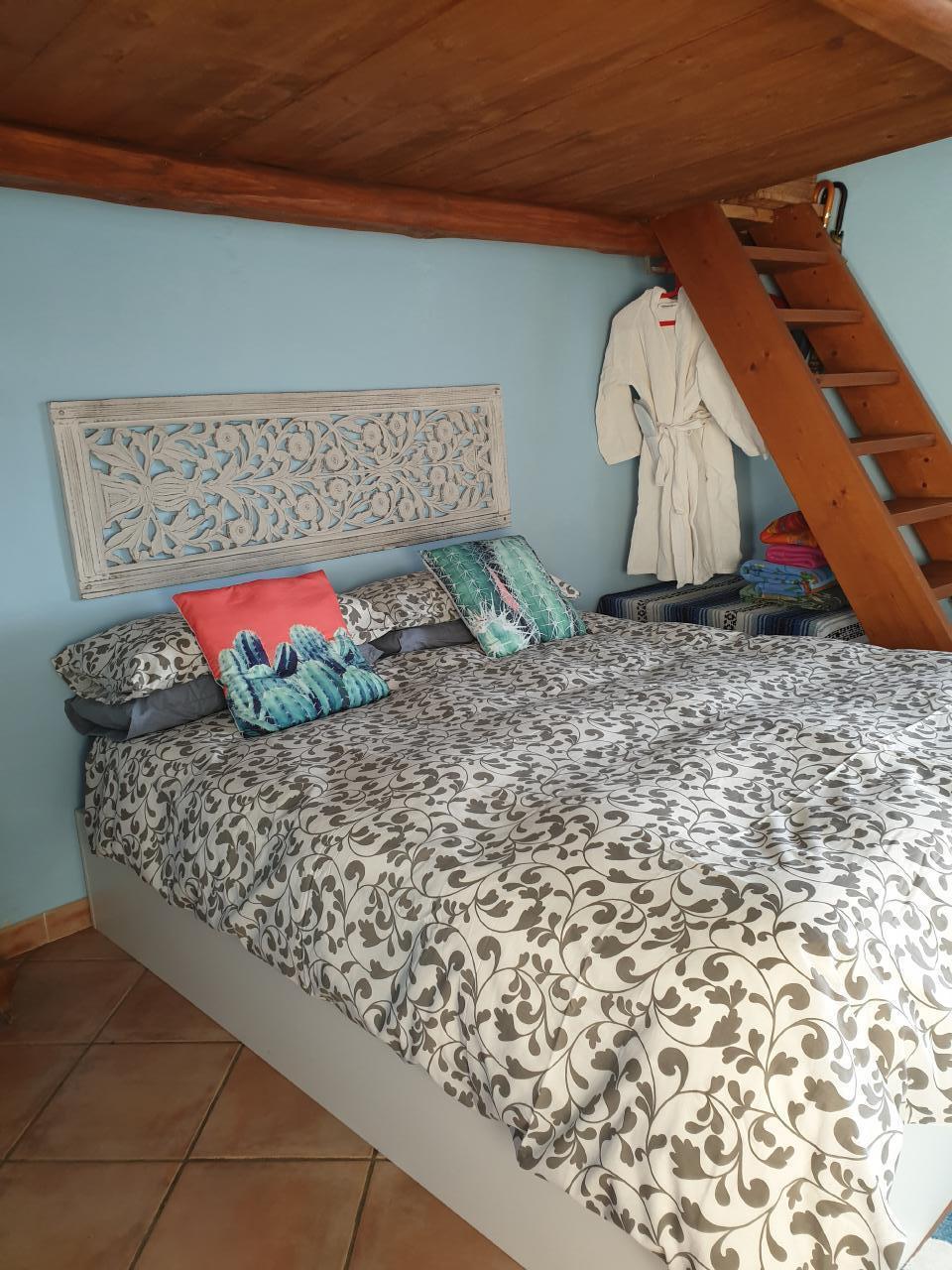 Maison de vacances Casetta Eoliana Lipari Inseln, pool, sauna. (827872), Lipari, Lipari, Sicile, Italie, image 22