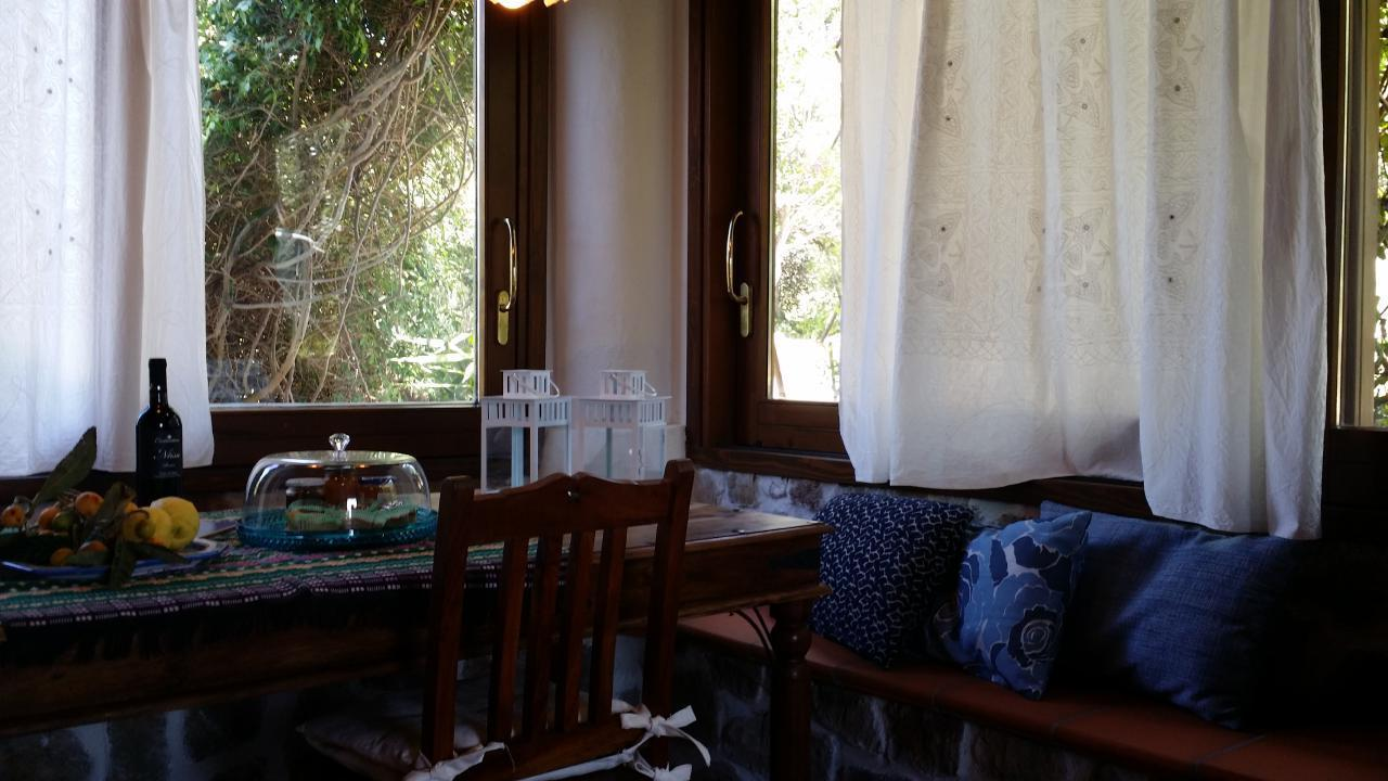 Maison de vacances Casetta Eoliana Lipari Inseln, pool, sauna. (827872), Lipari, Lipari, Sicile, Italie, image 10