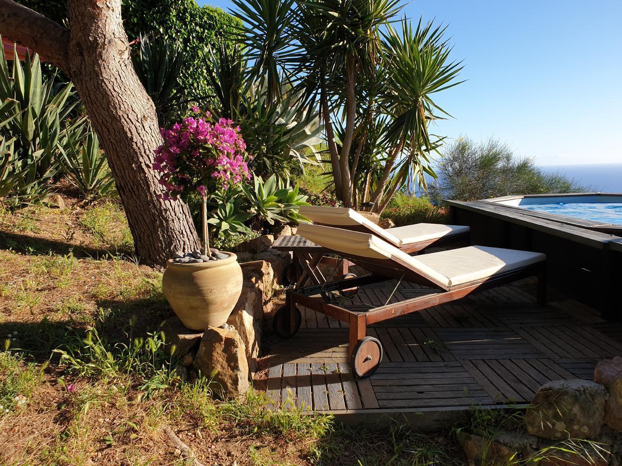 Maison de vacances Casetta Eoliana Lipari Inseln, pool, sauna. (827872), Lipari, Lipari, Sicile, Italie, image 29