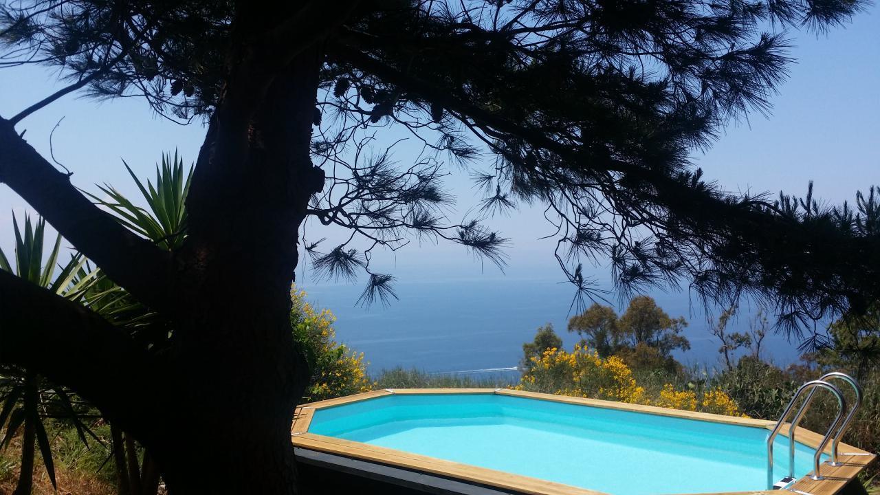 Maison de vacances Casetta Eoliana Lipari Inseln, pool, sauna. (827872), Lipari, Lipari, Sicile, Italie, image 14