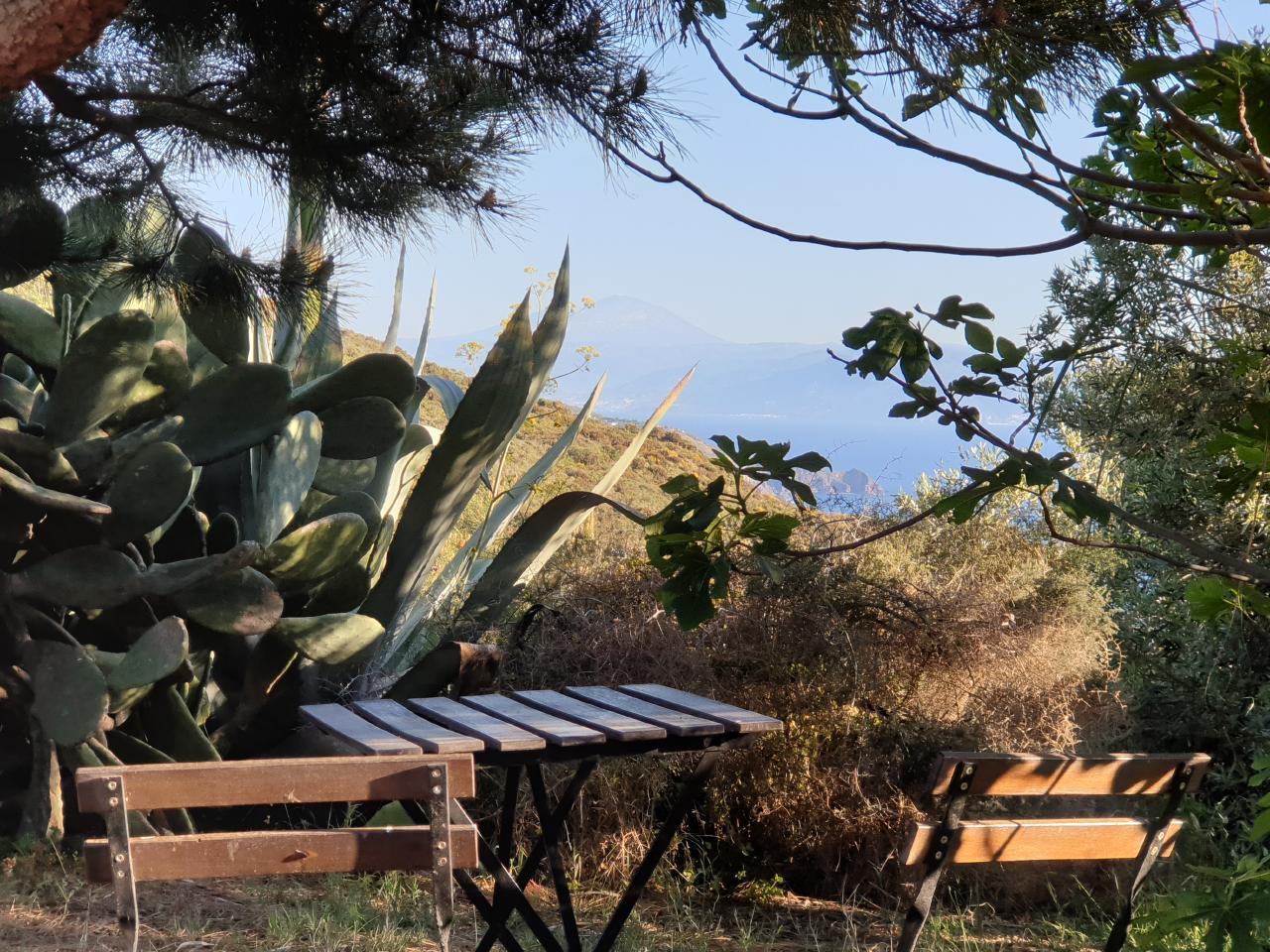 Maison de vacances Casetta Eoliana Lipari Inseln, pool, sauna. (827872), Lipari, Lipari, Sicile, Italie, image 27