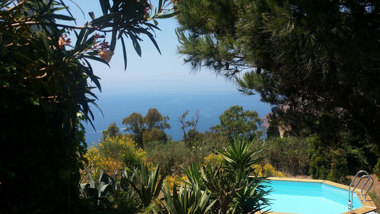 Maison de vacances Casetta Eoliana Lipari Inseln, pool, sauna. (827872), Lipari, Lipari, Sicile, Italie, image 8