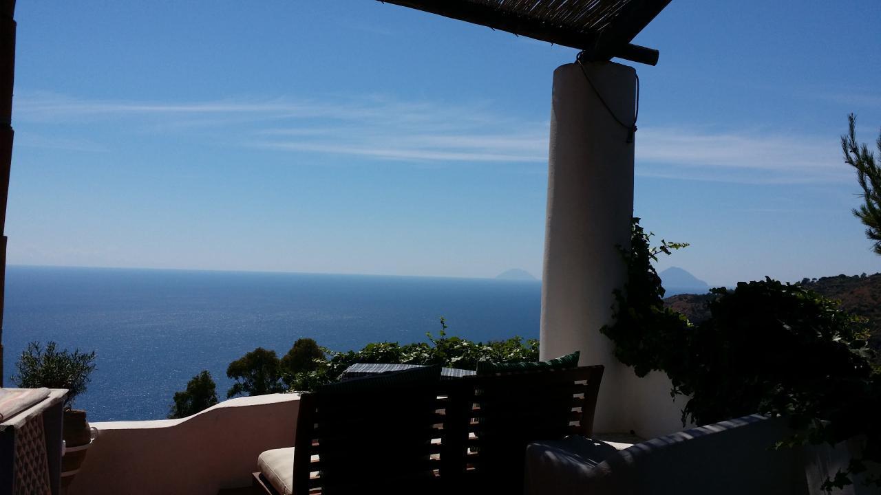 Maison de vacances Casetta Eoliana Lipari Inseln, pool, sauna. (827872), Lipari, Lipari, Sicile, Italie, image 7