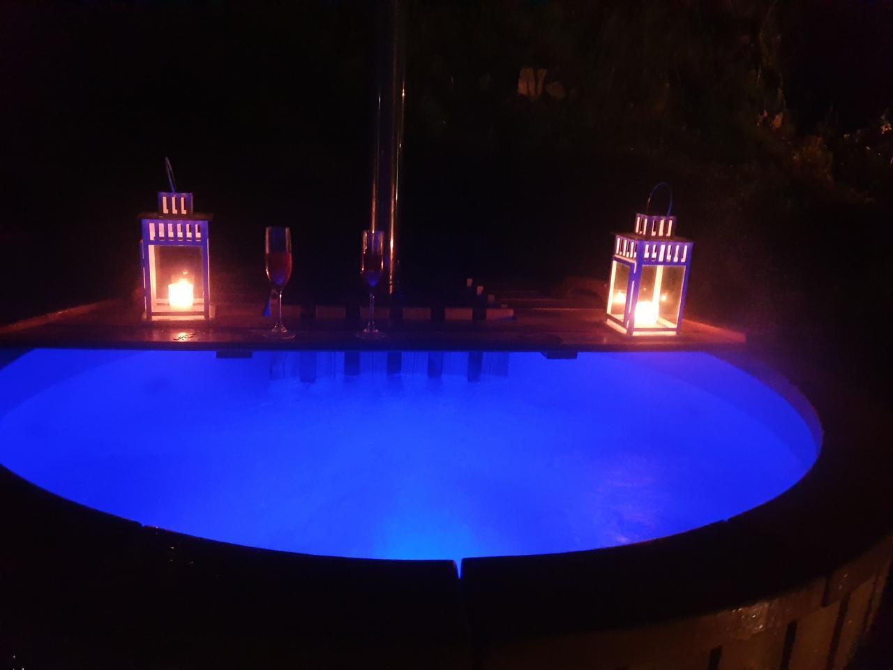 Maison de vacances Casetta Eoliana Lipari Inseln, pool, sauna. (827872), Lipari, Lipari, Sicile, Italie, image 32