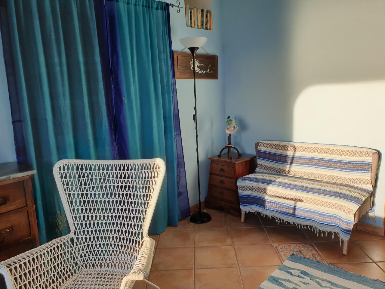 Maison de vacances Casetta Eoliana Lipari Inseln, pool, sauna. (827872), Lipari, Lipari, Sicile, Italie, image 18