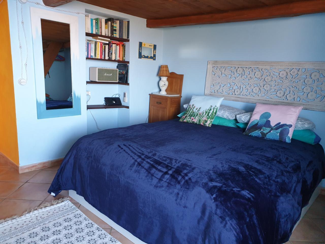 Maison de vacances Casetta Eoliana Lipari Inseln, pool, sauna. (827872), Lipari, Lipari, Sicile, Italie, image 17