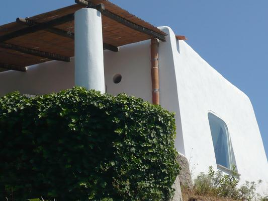 Maison de vacances Casetta Eoliana Lipari Inseln, pool, sauna. (827872), Lipari, Lipari, Sicile, Italie, image 2