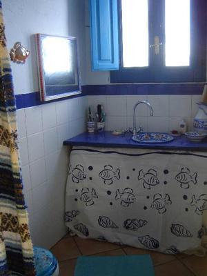 Maison de vacances Casetta Eoliana Lipari Inseln, pool, sauna. (827872), Lipari, Lipari, Sicile, Italie, image 6