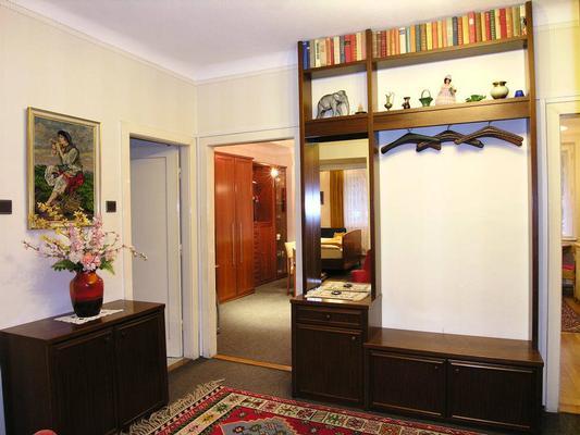 Appartement de vacances Appartement Alt-Wien 13 in Wien-Hietzing, Österreich (830552), Vienne, , Vienne, Autriche, image 4
