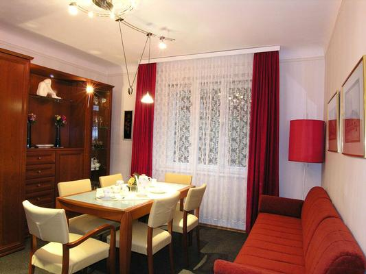 Appartement de vacances Appartement Alt-Wien 13 in Wien-Hietzing, Österreich (830552), Vienne, , Vienne, Autriche, image 5